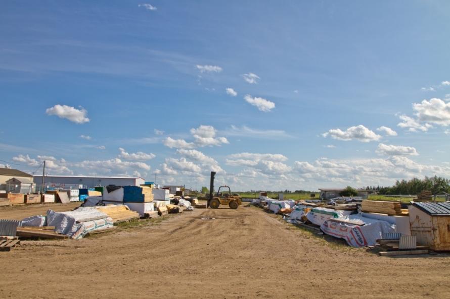 Building Supplies 187 Vantage Builders