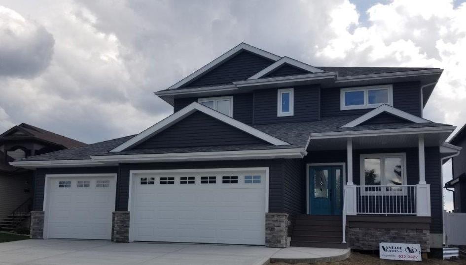 Residential Exterior   Vegreville, Alberta