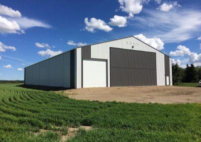 About Vantage Builders contracting in Vegreville, Alberta