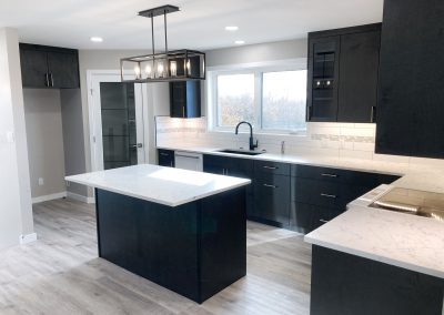 Residential Construction contracting by Vantage Builders in Vegreville, Alberta