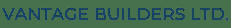 Vantage Builders Ltd.