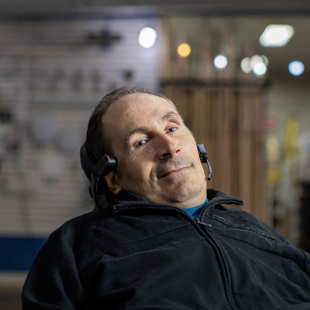 Darren Davis at Vantage Builders