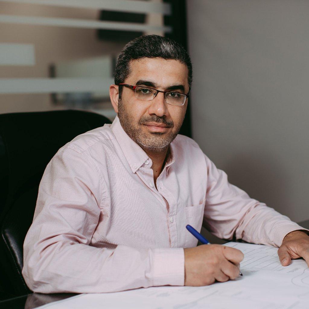 Khalid Alghadeir