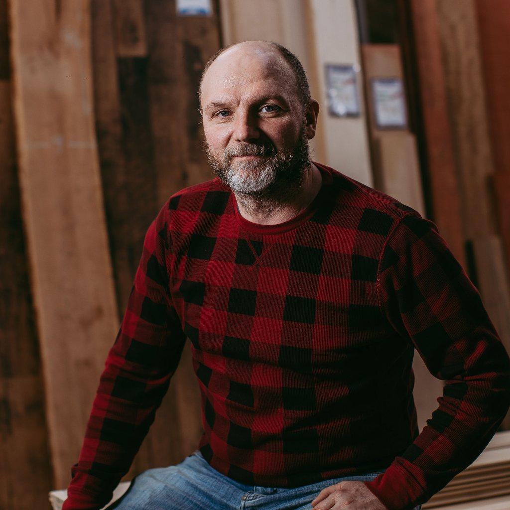Kris (Krash) Gusnowski