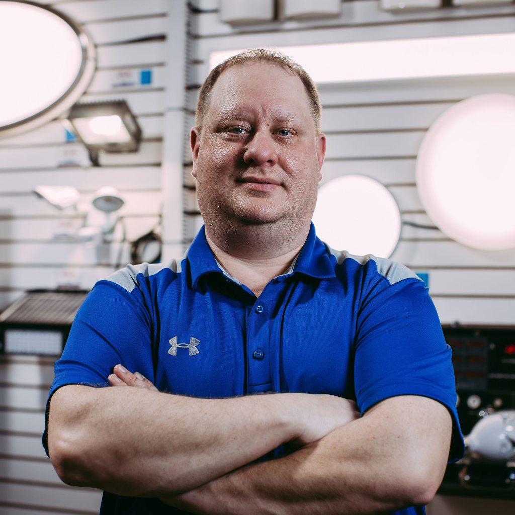 Scott Horon